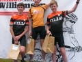 U15 25 KM Category. Left to right  Cameron Butcher Charles Brodie and Riley King..jpg