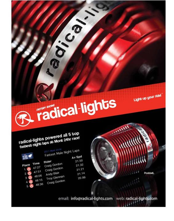 Radical Lights image